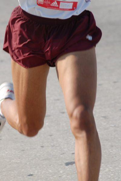 Runners Itch! What causes those Itchy Legs?